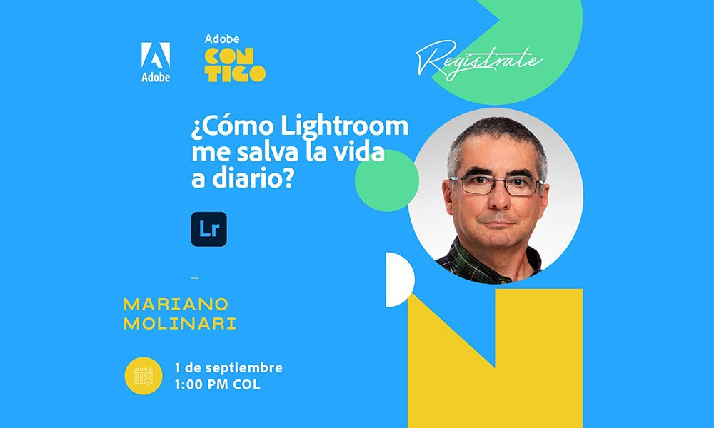 Mariano Molinari LIghtroom