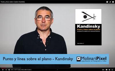 Punto y línea sobre el plano – Vasilii Kandinsky