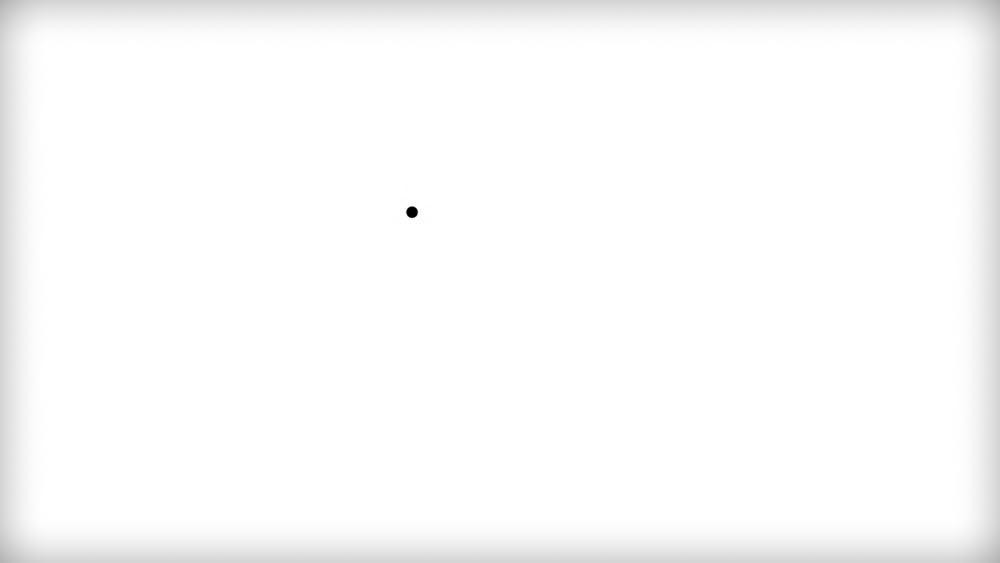 El punto para Kandinsky