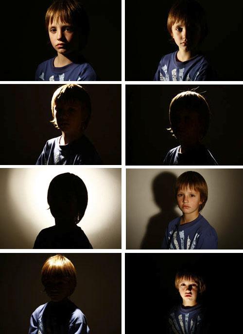 Curso de iluminación Online - Adriana Contratti - La Pampa