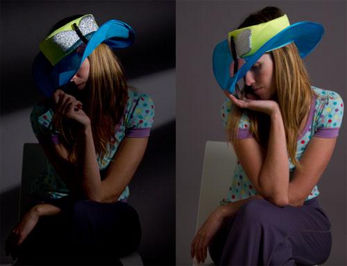 Stefanie Wolff - Curso de Iluminación Online - Cursos de fotografía y video digital