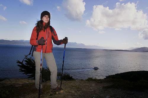 Curso de iluminación Online - Rogelio EStpinas - Uahuaia - Tierra del Fuego